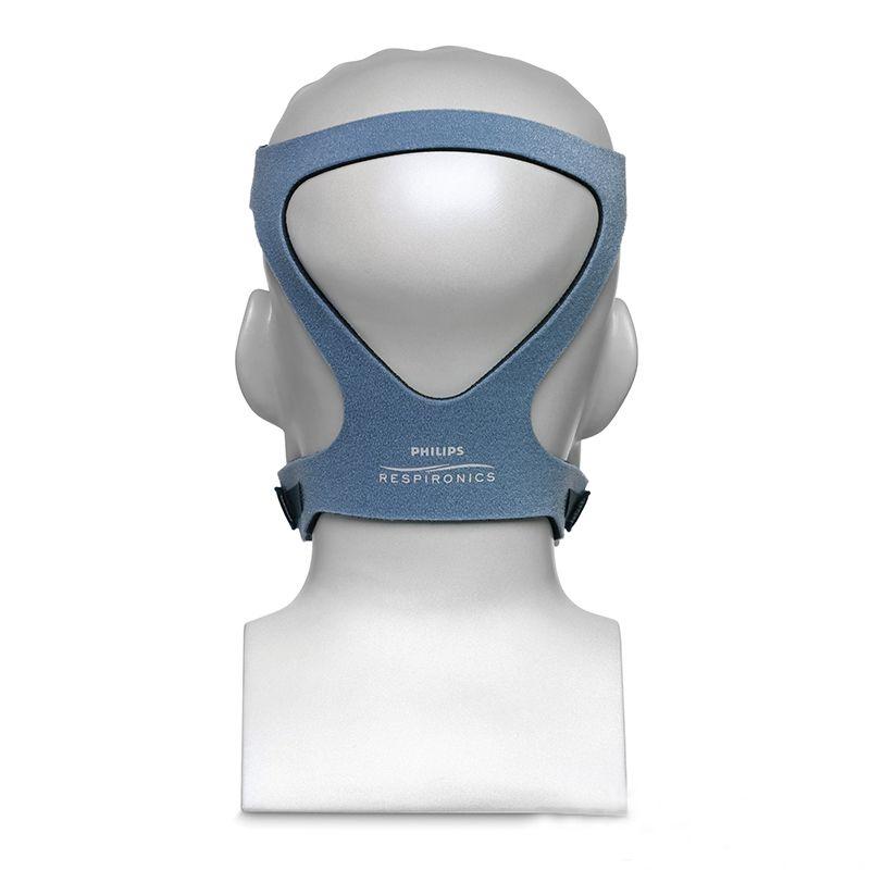 Máscara Full Face ComfortGel Blue Full - Philips Respironics