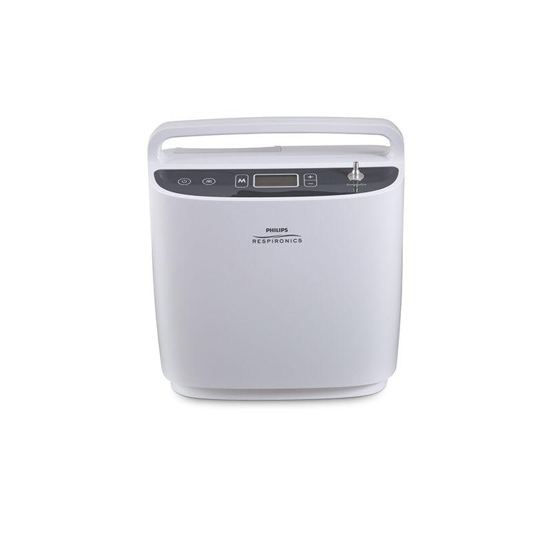 Concentrador de Oxigênio Portátil SimplyGo - Philips Respironics