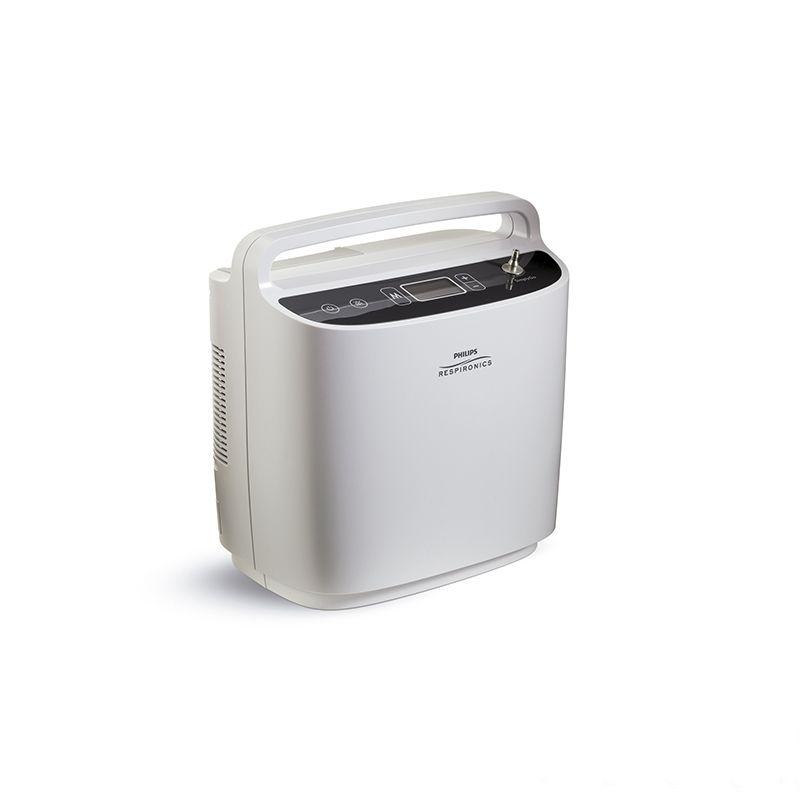 Concentrador de Oxigênio Portátil SimplyGo (até 2LPM) - Philips Respironics