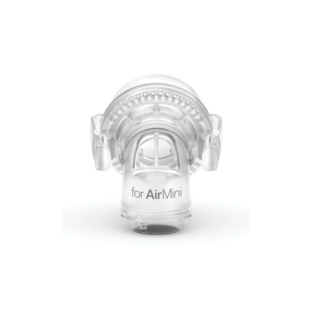 Conector AirFit F20 Para Conexão Do CPAP AirMini - Resmed