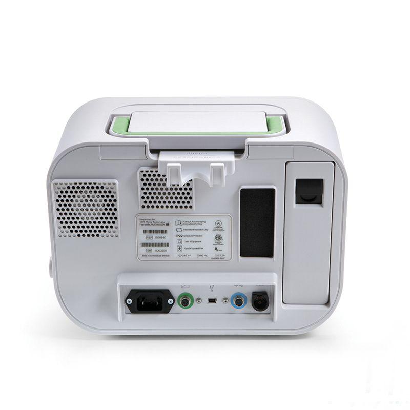 CoughAssist E70 Philips Respironics (Auxílio à tosse não invasivo)
