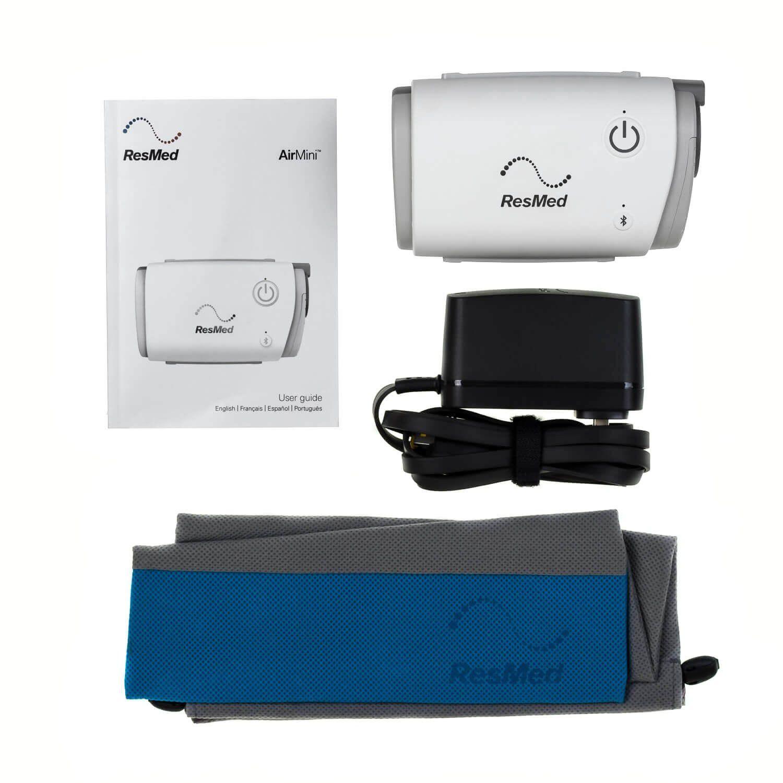 CPAP Automático AirMini Autoset - Resmed