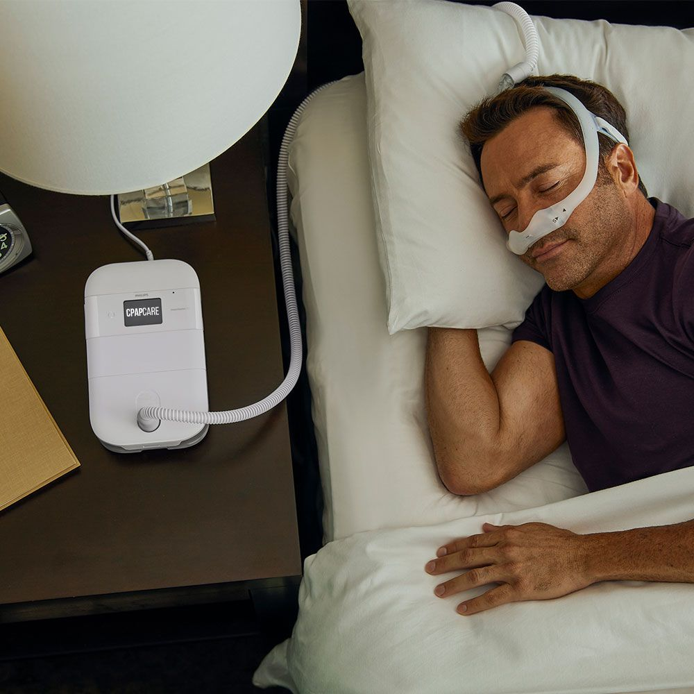CPAP Automático DreamStation Go Portátil - Philips Respironics