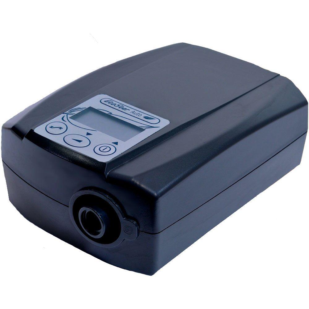 CPAP Automático EcoStar Bivolt - Sefam