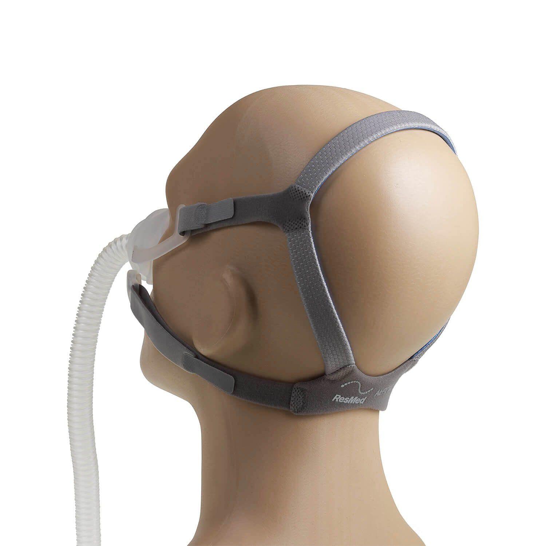 CPAP Automático Ecostar Sefam + Máscara Nasal AirFit N10