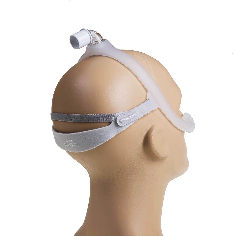 CPAP Automático Ecostar Sefam + Máscara Nasal DreamWear