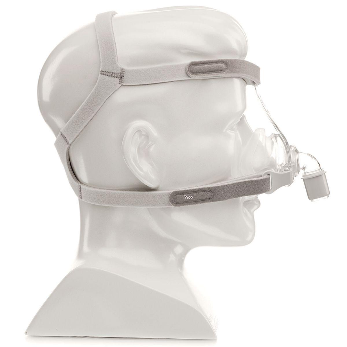 CPAP Automático Ecostar Sefam + Máscara Nasal Pico