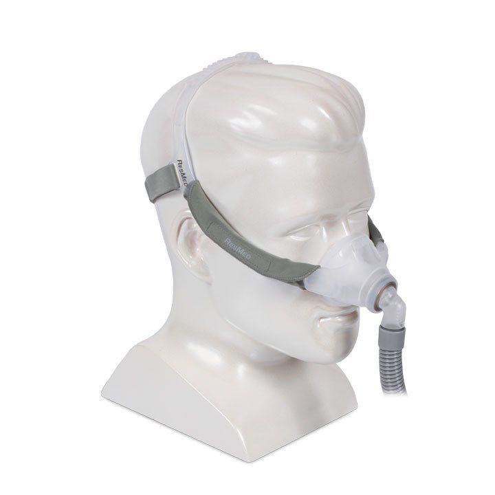CPAP Automático Ecostar Sefam + Máscara Nasal Swift FX Nano