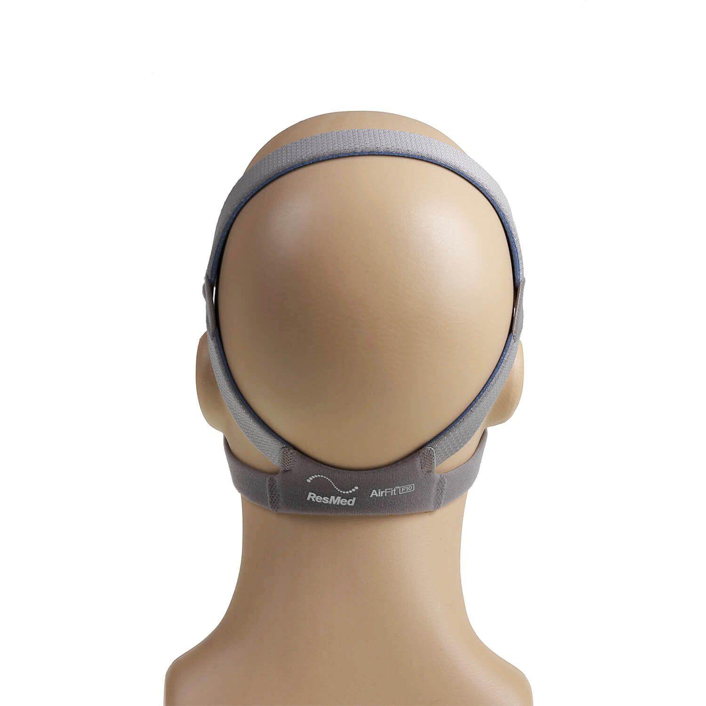 CPAP Automático Ecostar Sefam  + Máscara Oronasal AirFit F10