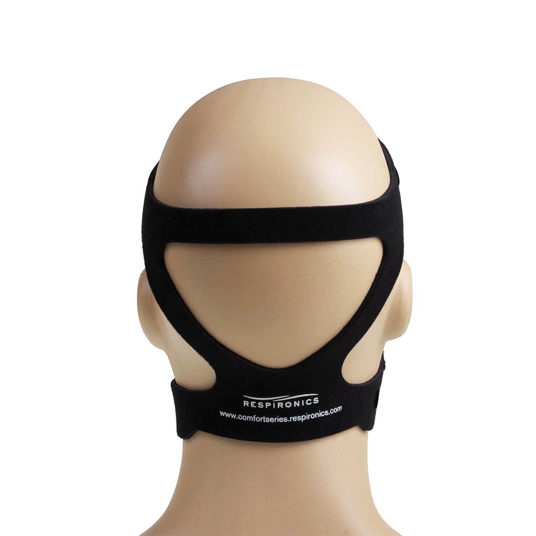 CPAP Automático Ecostar Sefam + Máscara Oronasal ComfortFull 2