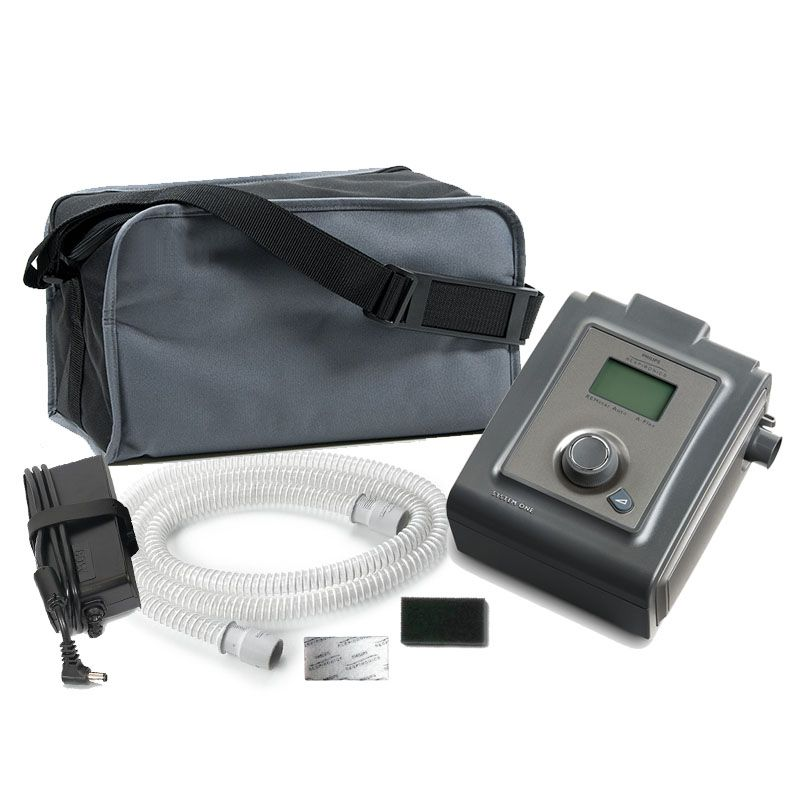 CPAP Automático System One A-Flex 60 Series Philips Respironics