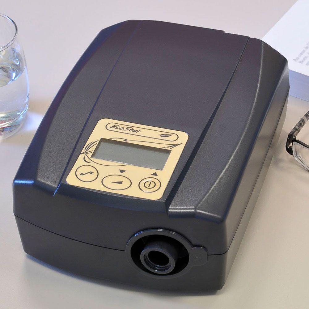 CPAP Fixo EcoStar Bivolt - Sefam