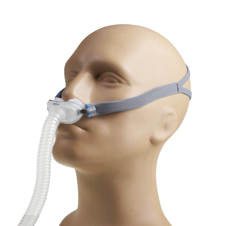 CPAP Fixo Ecostar Sefam + Máscara Nasal AirFit P10 Resmed