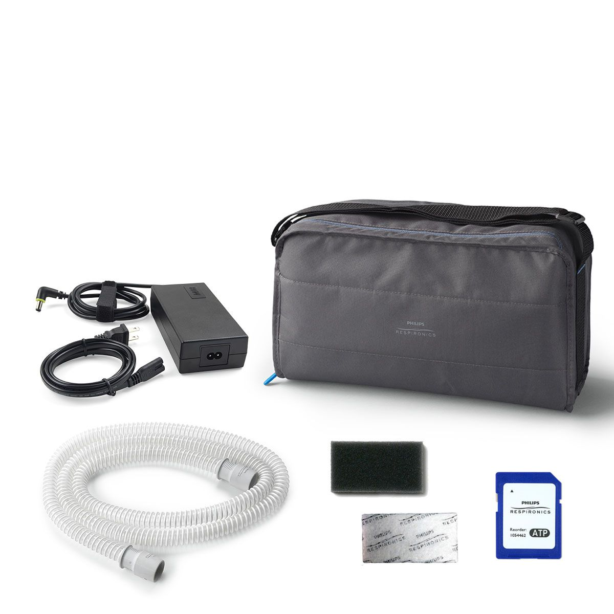 CPAP Fixo REMstar PRO C-Flex+ System One Serie 60 - Philips Respironics