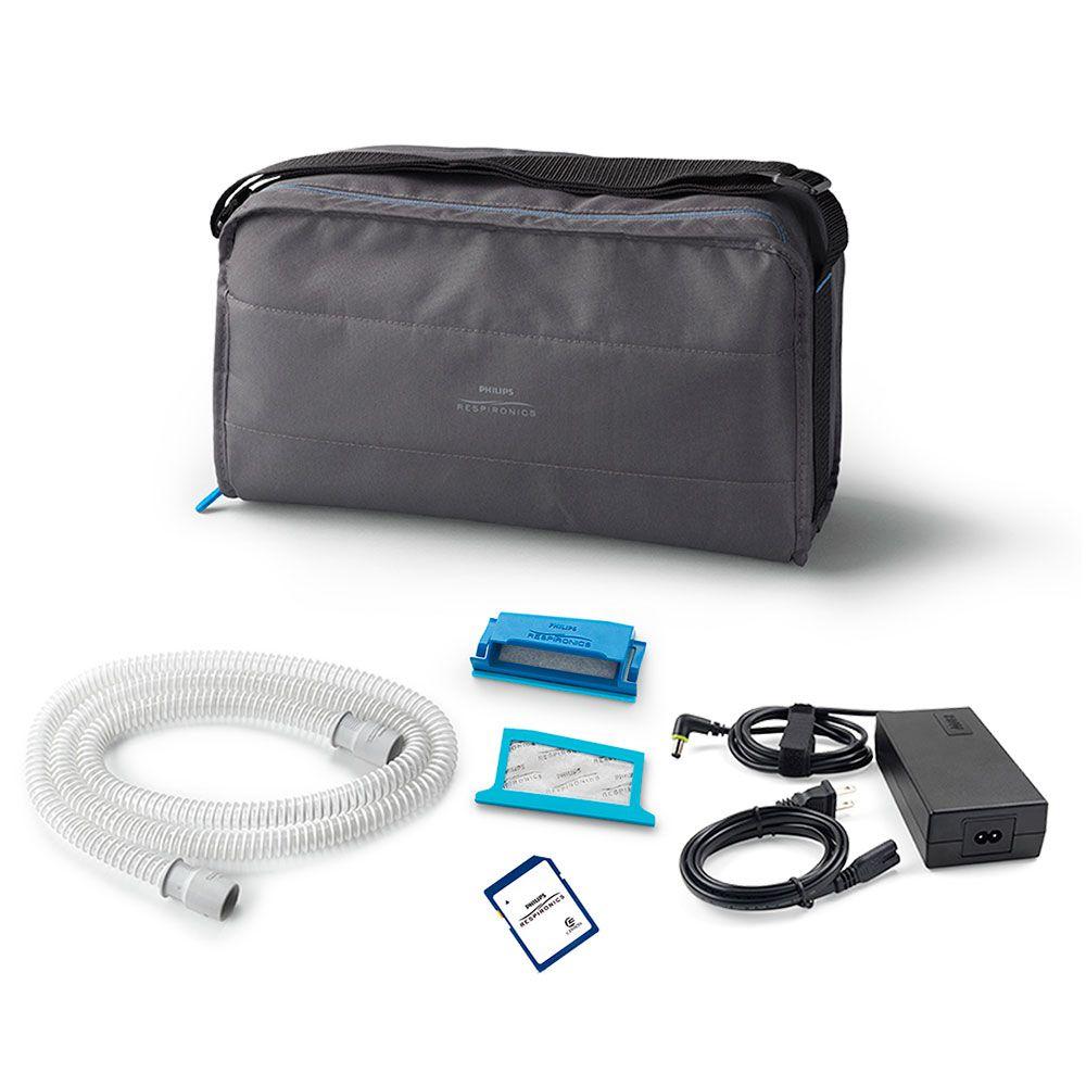 CPAP Pressão Fixa DreamStation PRO - Philips Respironics