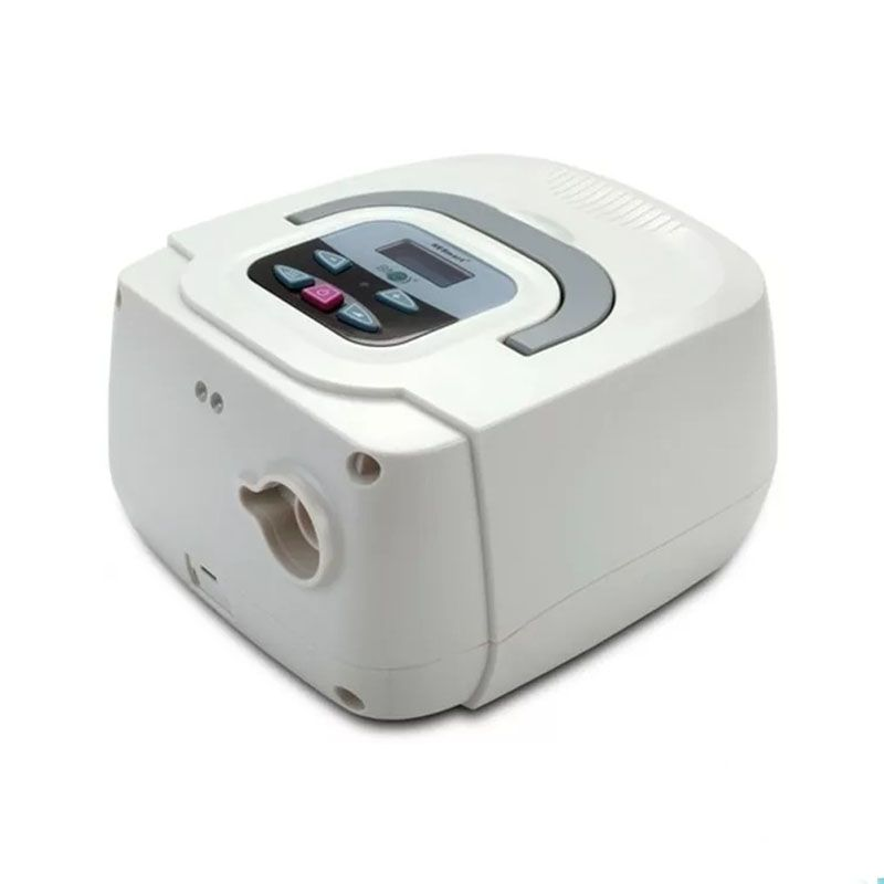 CPAP Pressão Fixa RESmart - BMC