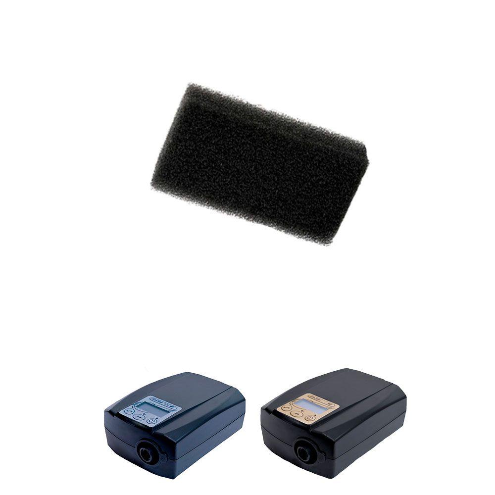 Filtro Original Espuma Para CPAP Ecostar - Sefam
