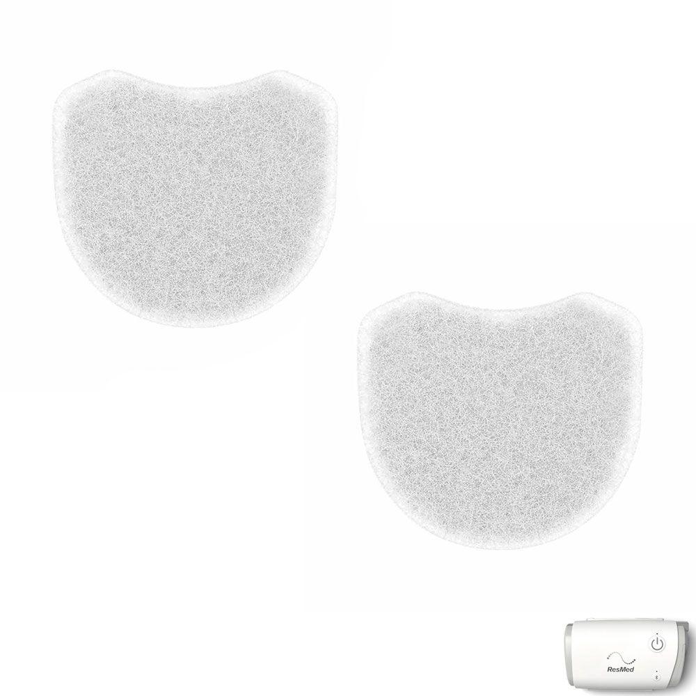 Filtro Original Para CPAP AirMini (2 unidades) - Resmed