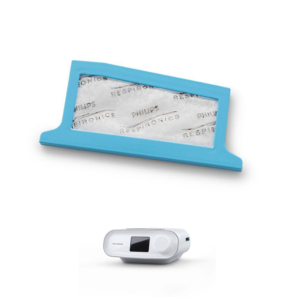 Filtro Ultrafino CPAP e BiPAP DreamStation - Philips Respironics