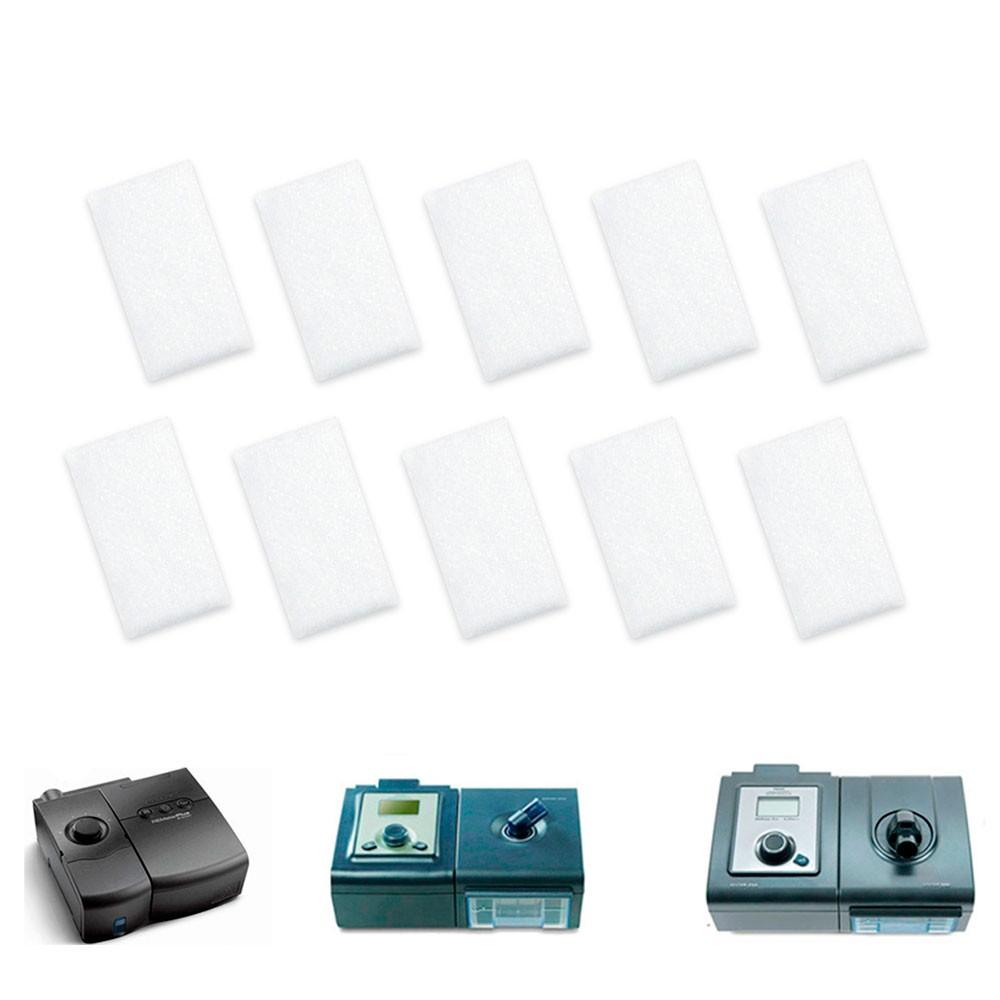 Filtro Ultrafino Nacional M-series e System One (6 unidades)