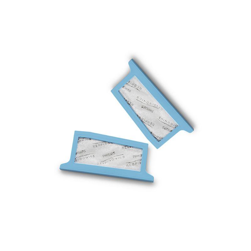 Filtro Ultrafino Original CPAP e BiPAP DreamStation (2 Unidades) - Philips Respironics