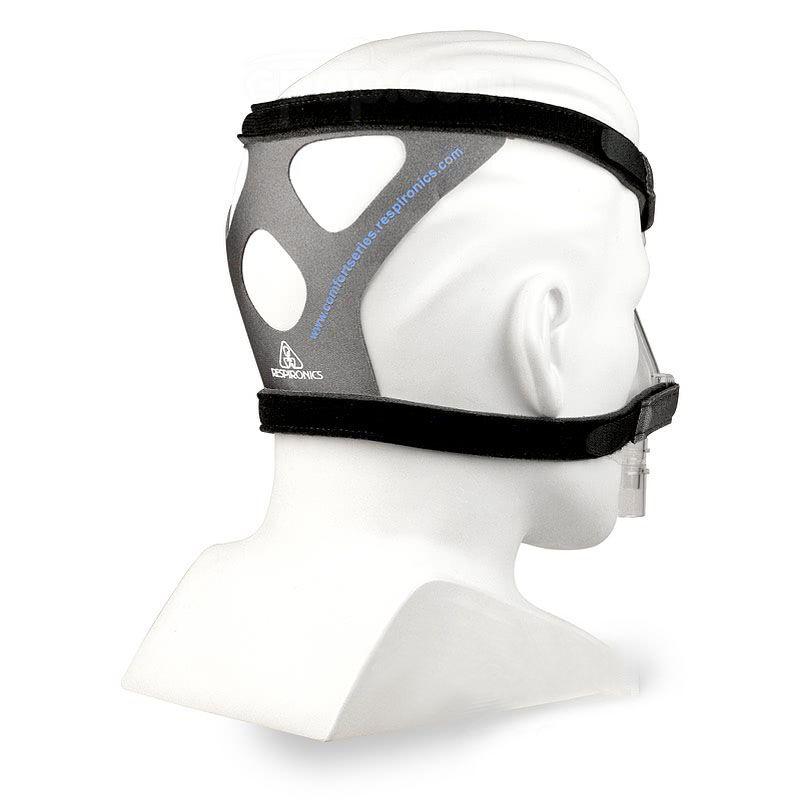 Fixador (Arnês) da Máscara ComfortFull 2 Philips Respironics