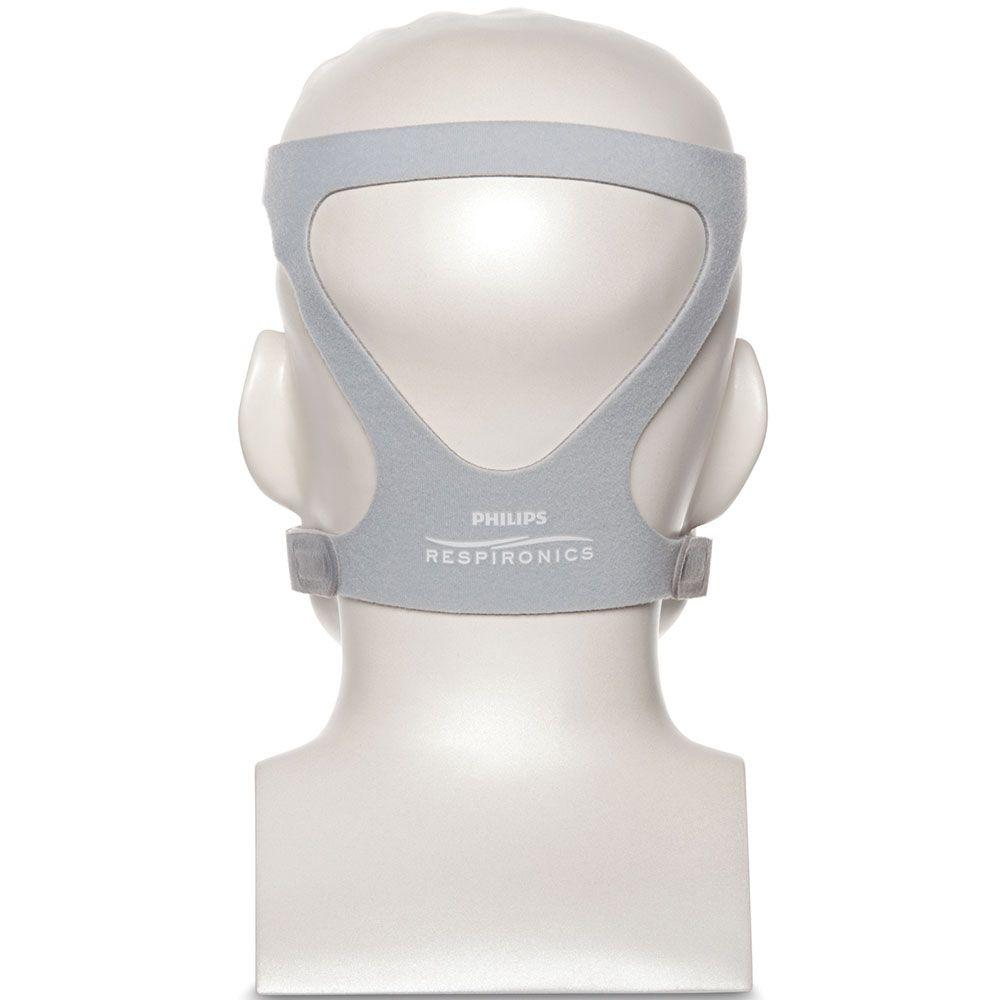 Fixador (arnês) original para máscara Amara Gel Padrão (STD) - Philips Respironics