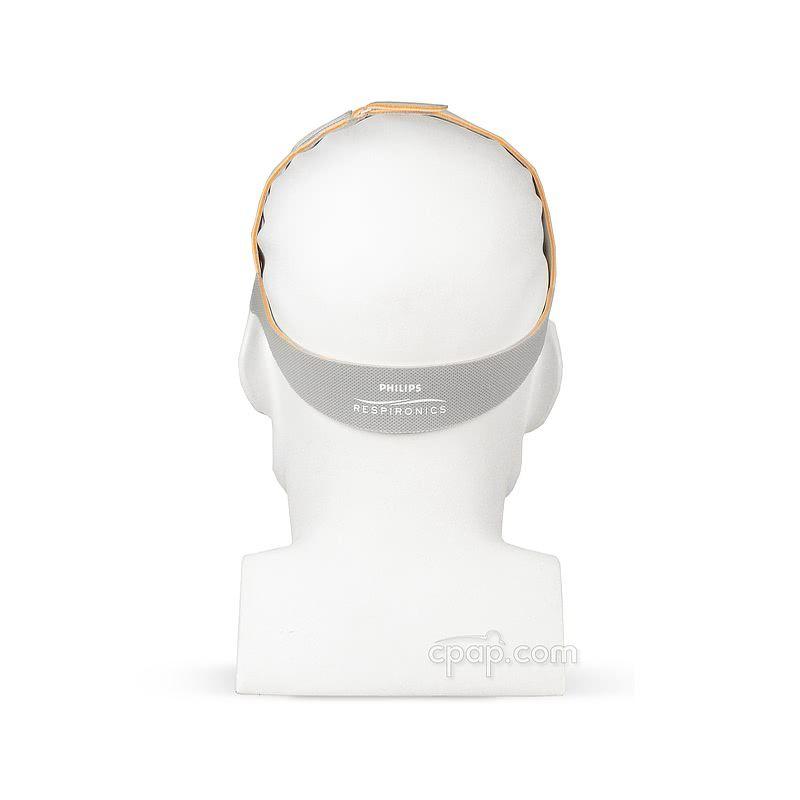 Fixador Arnês Original para Máscara Nuance Philips Respironics
