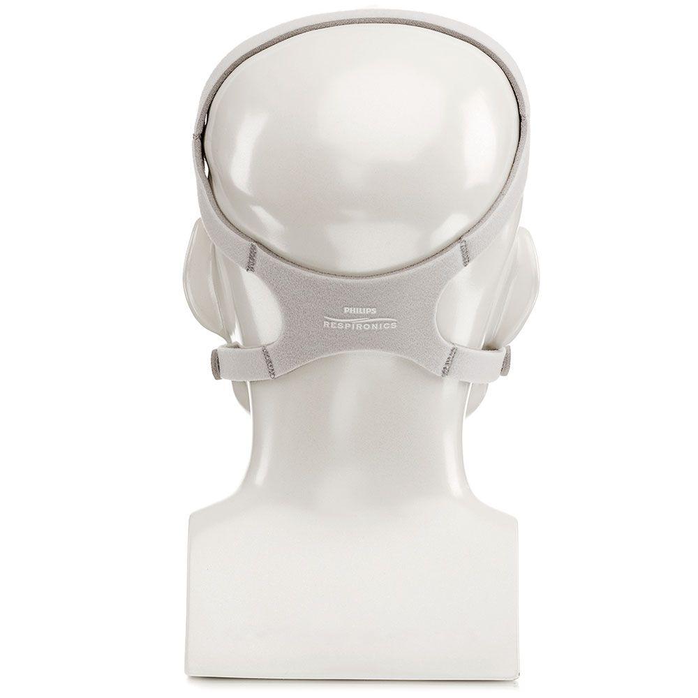 Fixador (arnês) para máscara nasal Pico Philips Respironics