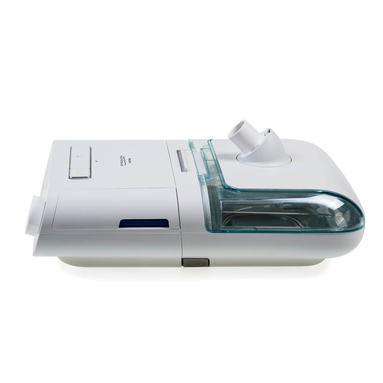 Kit CPAP Automático DreamStation com Umidificador Philips Respironics