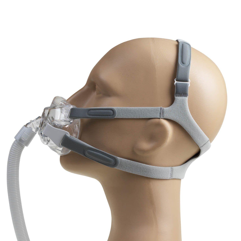 Kit CPAP Automático DreamStation + Máscara Amara View Philips Respironics