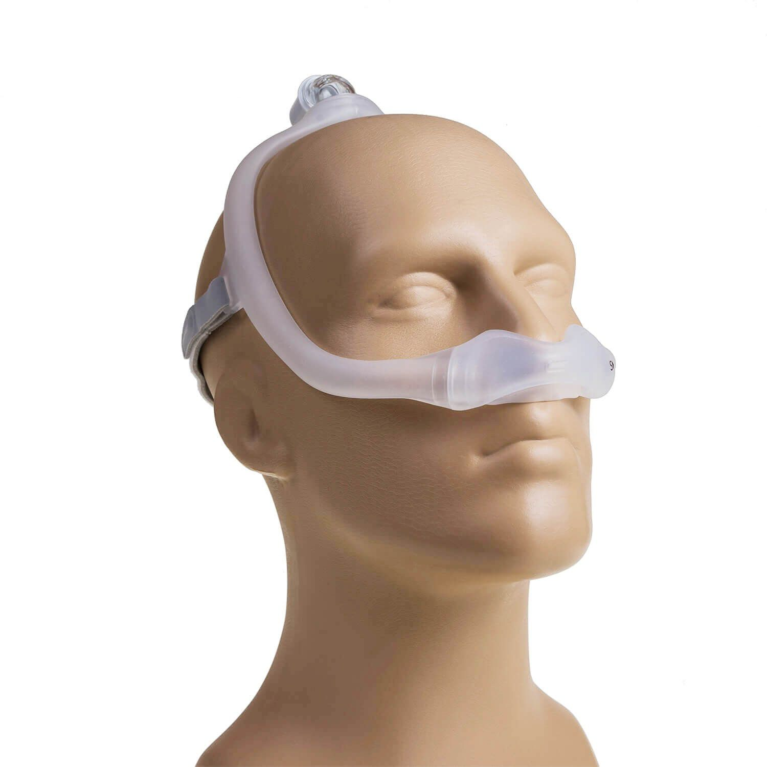 Kit CPAP Automático DreamStation + Máscara Nasal DreamWear Philips Respironics