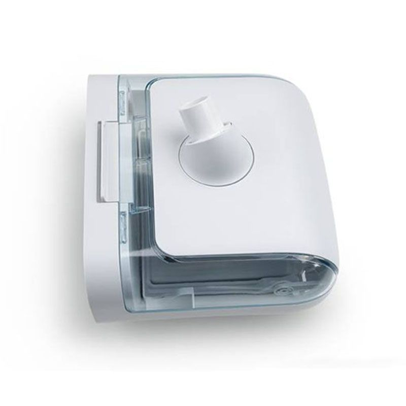 KIT CPAP Automático DreamStation + Umidificador + Máscara DreamWear Philips Respironics