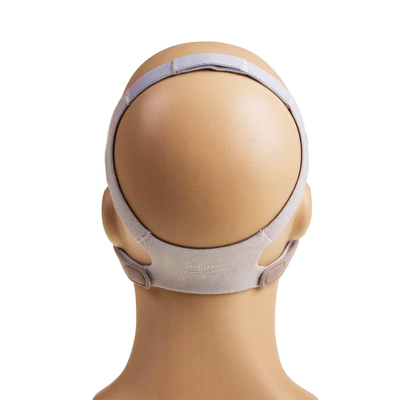 Kit CPAP Automático System One Serie 60 + Umidificador + Máscara Nasal Wisp