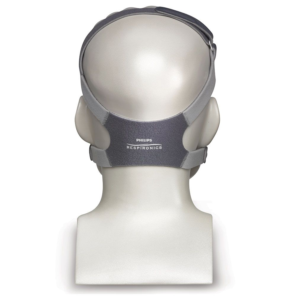 Kit CPAP Automático Yuwell + Umidificador + Máscara Nasal EasyLife