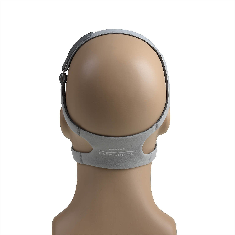 Kit CPAP Automático Yuwell + Umidificador + Máscara Oronasal Amara View