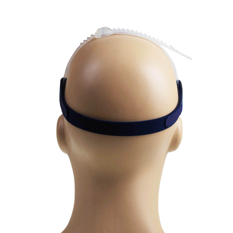 KIT CPAP DreamStar Intro + Umidificador + Máscara Nasal Swift FX