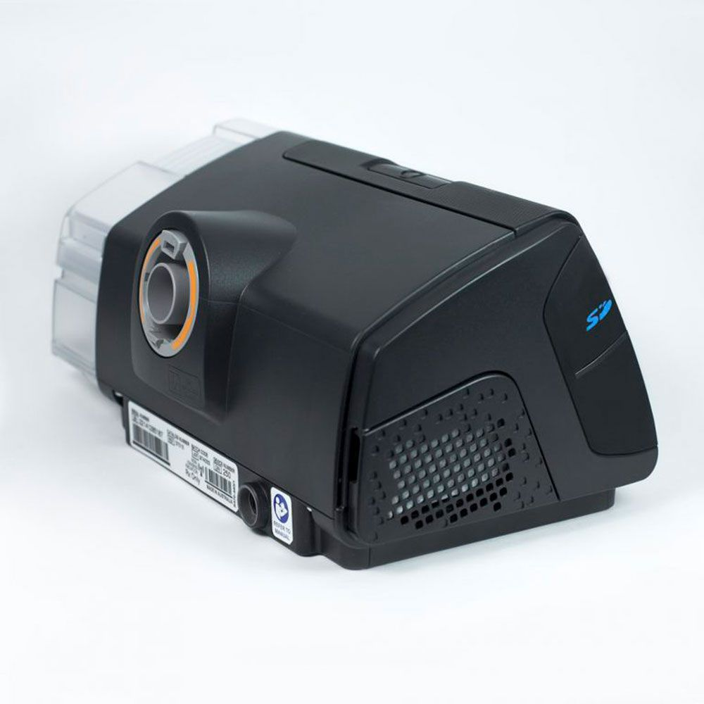 Kit CPAP Fixo AirSense 10 Elite + Umidificador + Máscara Nasal AirFit N20