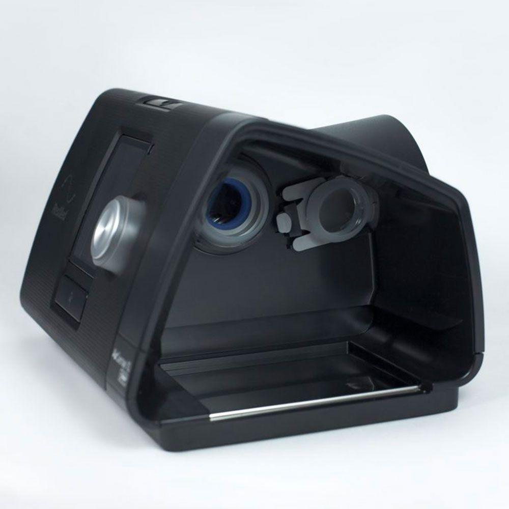 Kit CPAP Fixo AirSense 10 Elite + Umidificador + Máscara Nasal AirFit P10