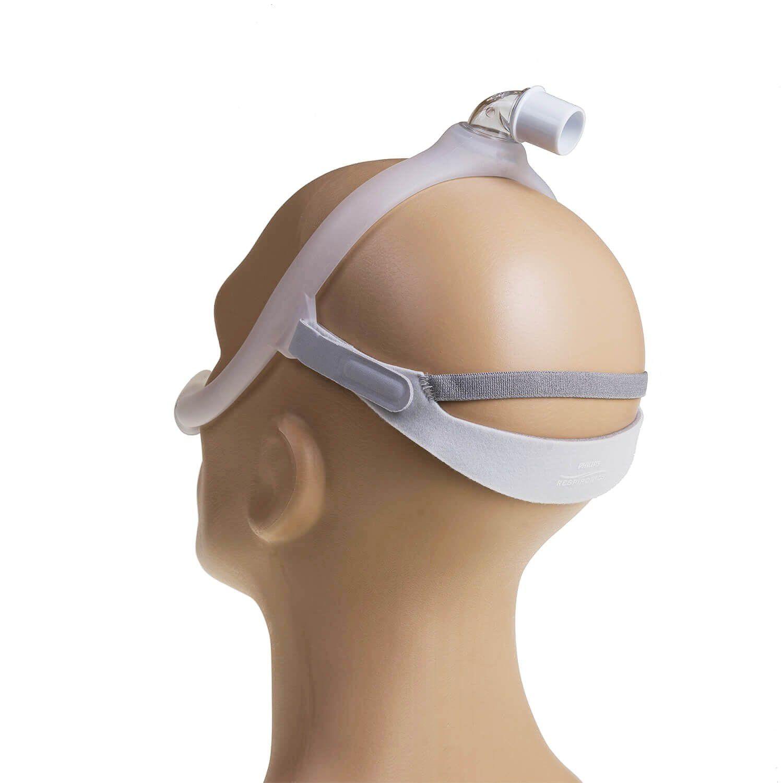 Kit CPAP Fixo AirSense 10 Elite + Umidificador + Máscara Nasal DreamWear