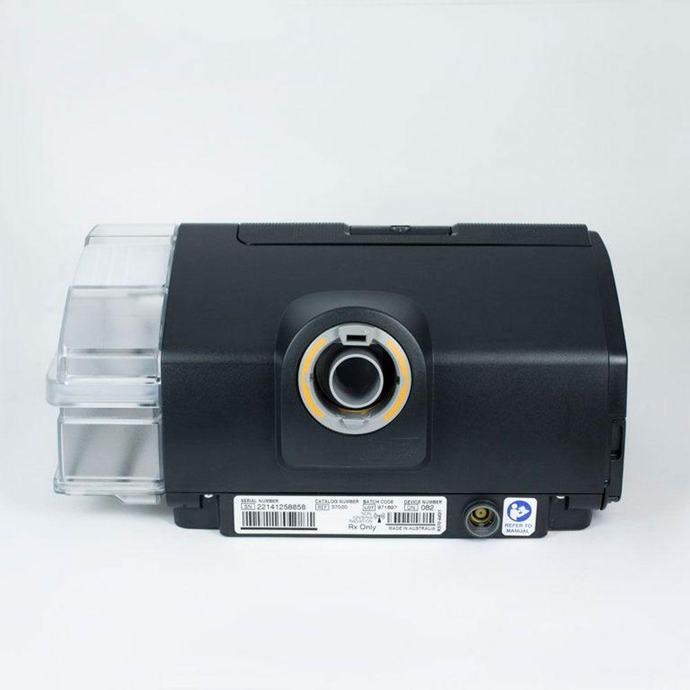 Kit CPAP Fixo AirSense 10 Elite + Umidificador + Máscara Nasal iVolve N4