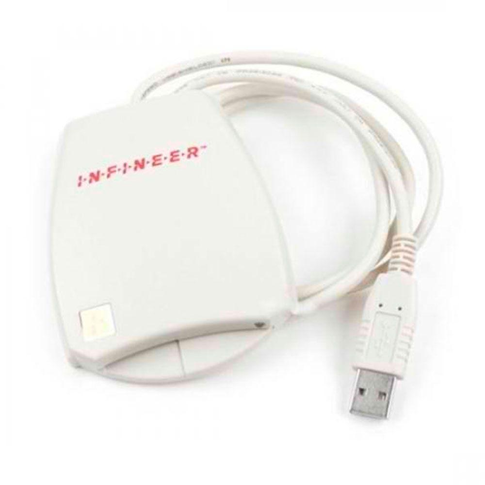 Leitor de Cartão Smartcard EncorePro USB - Philips Respironics