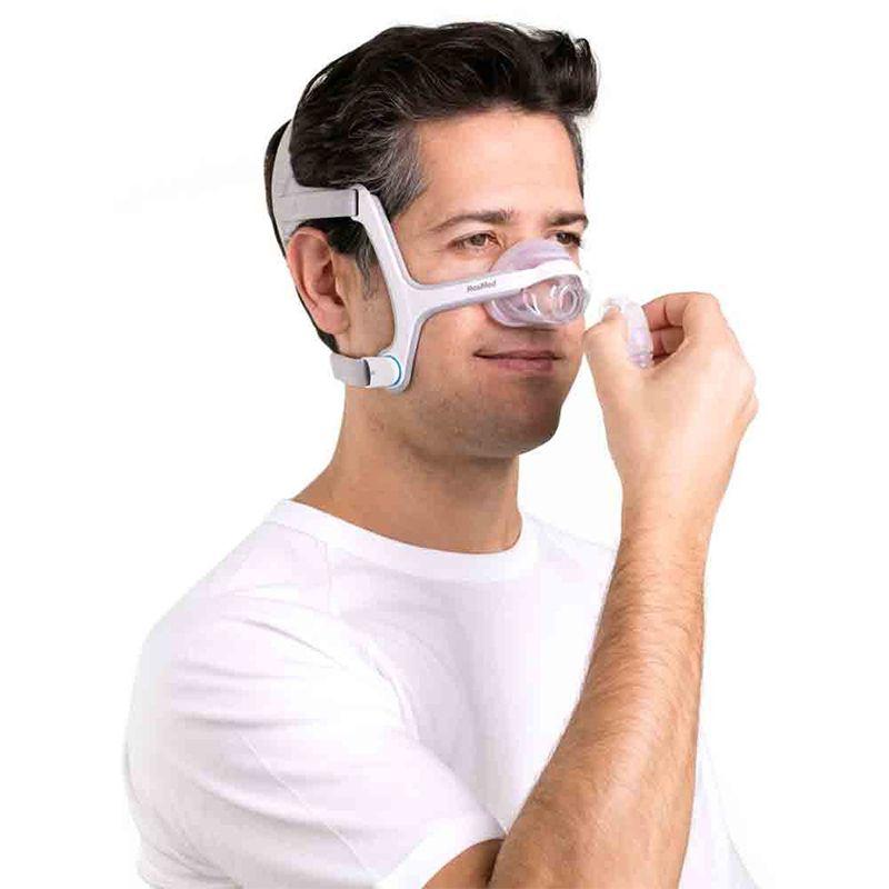 Máscara Nasal AirFit N20 Resmed