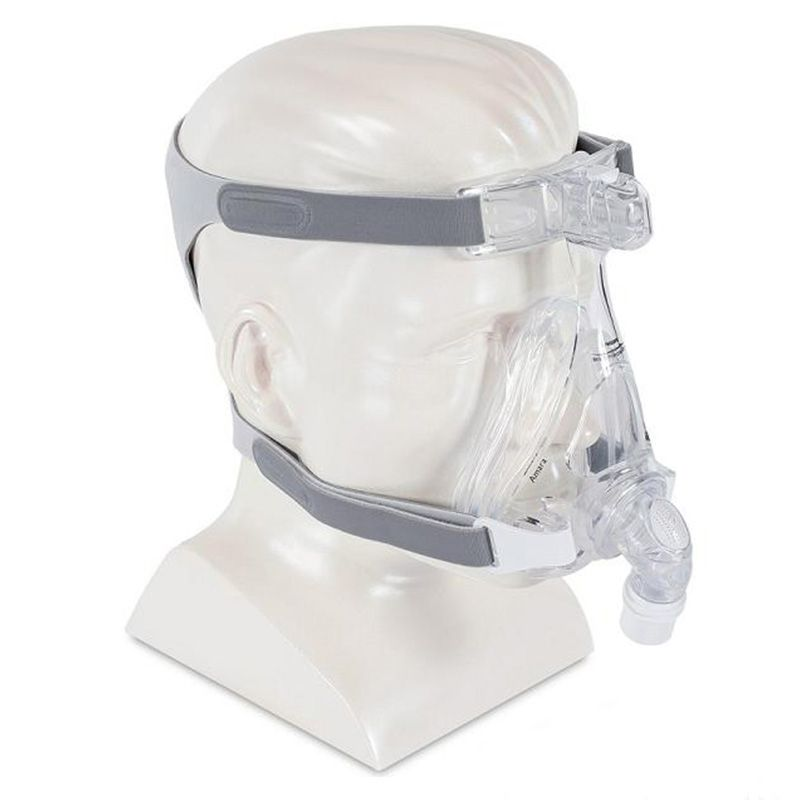 Máscara Full Face Amara Silicone - Philips Respironics
