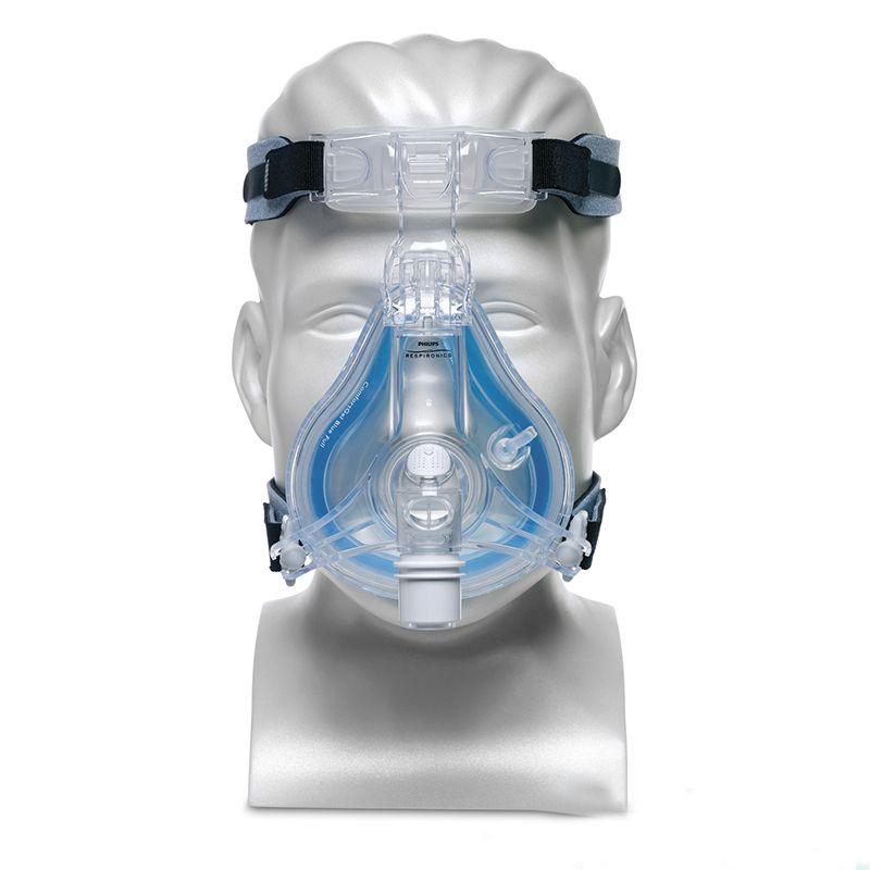 ComfortGel Blue Full Philips Respironics (Máscara Oronasal)