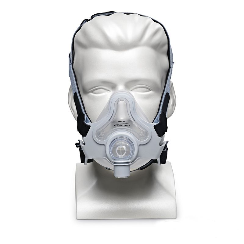 Máscara Facial (Oronasal) Full Life Philips Respironics