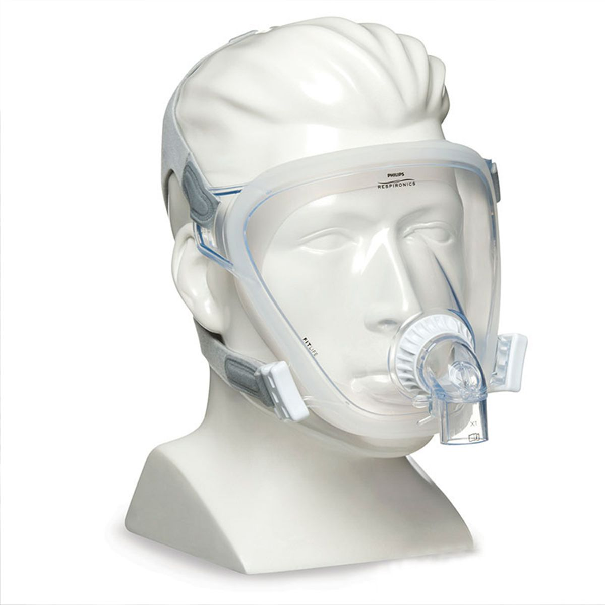 Máscara Facial Total FitLife - Philips Respironics