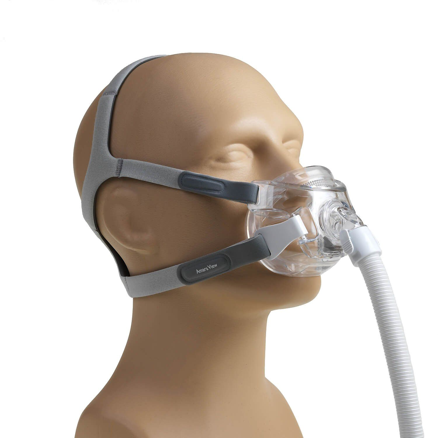 Máscara Full Face Amara View - Philips Respironics