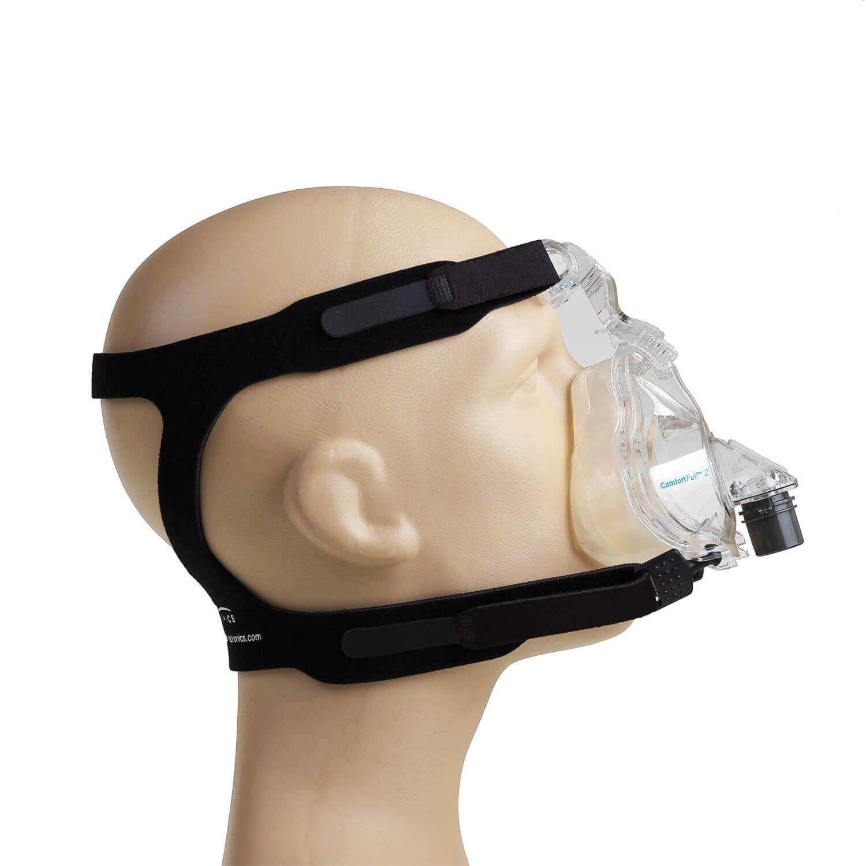 Máscara Full Face ComfortFull 2 - Philips Respironics