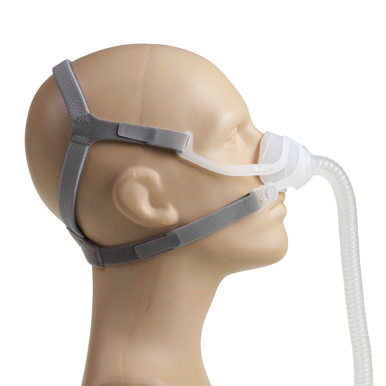 Máscara Nasal AirFit N10 - ResMed